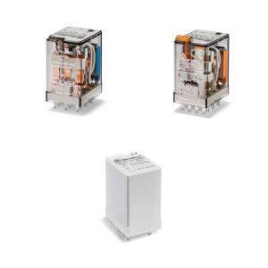 Miniatur Industrierelais