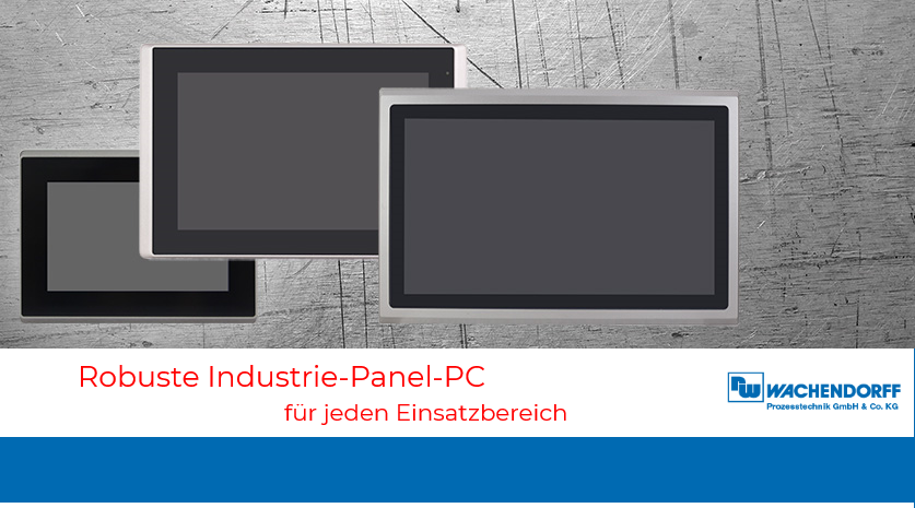 Industrie-Panel-PC